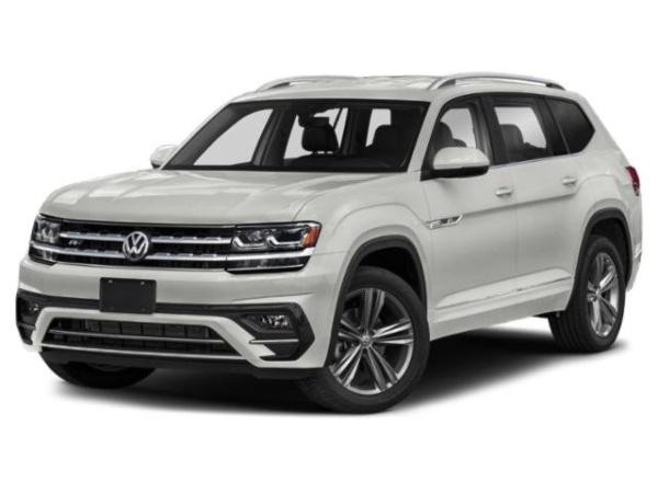 2019 Volkswagen Atlas in San Antonio, TX