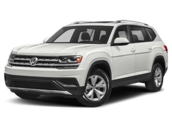 2020 Volkswagen Atlas in San Antonio, TX