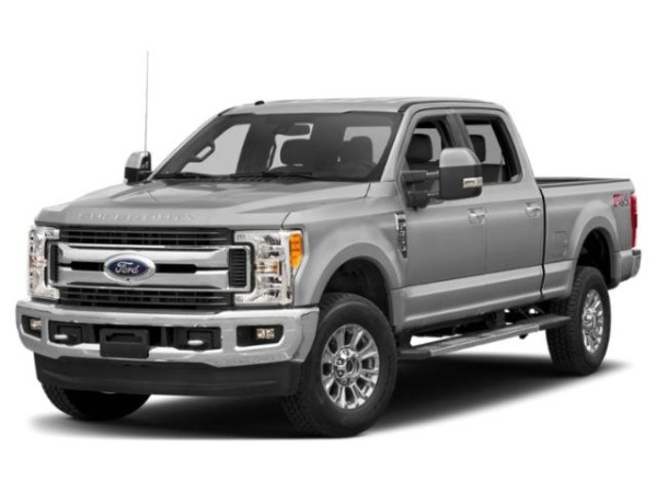2019 Ford Super Duty F-250 in Arlington Heights, IL