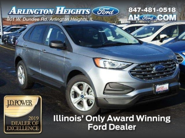 2020 Ford Edge in Arlington Heights, IL