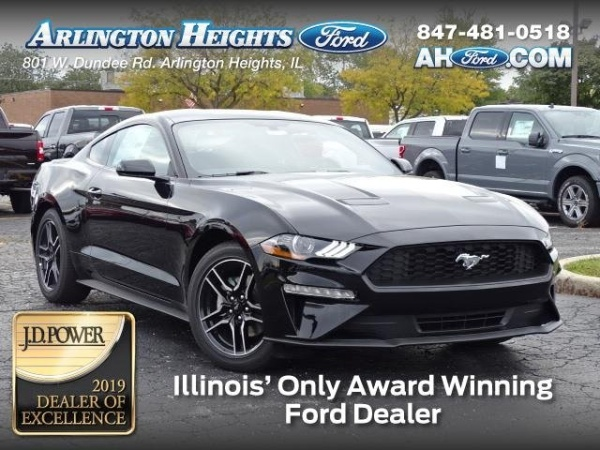 2020 Ford Mustang in Arlington Heights, IL