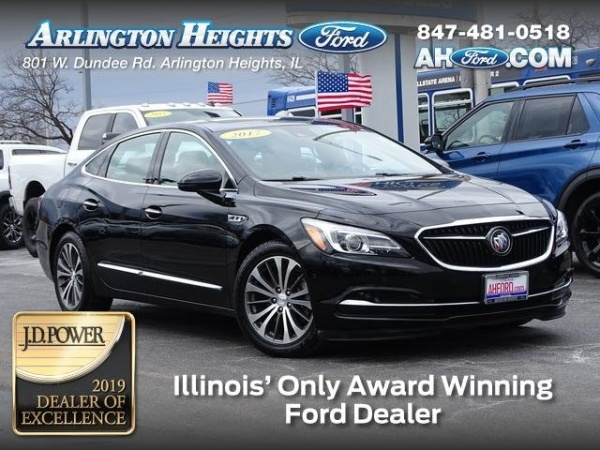 2017 Buick LaCrosse in Arlington Heights, IL