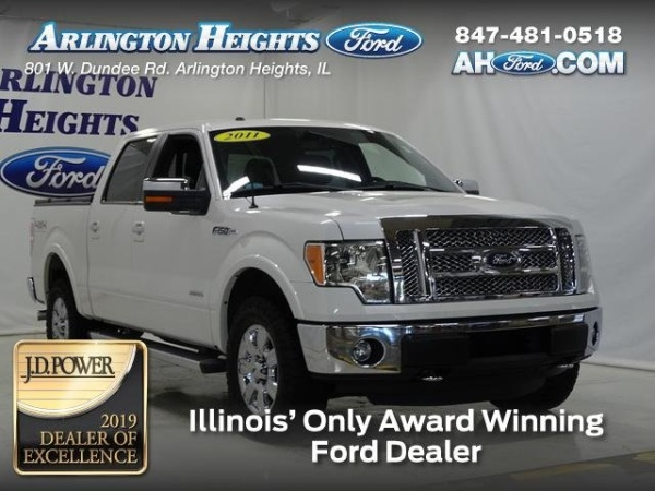 2011 Ford F-150 in Arlington Heights, IL