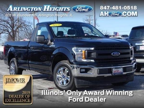2019 Ford F-150 in Arlington Heights, IL