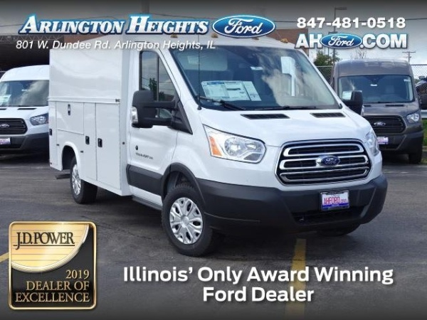 2019 Ford Transit Cutaway in Arlington Heights, IL