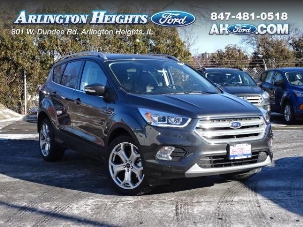 2019 Ford Escape in Arlington Heights, IL