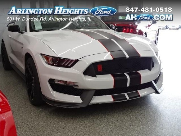 2019 Ford Mustang in Arlington Heights, IL
