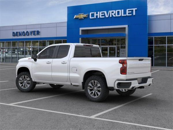 2020 Chevrolet Silverado 1500 in Albany, NY