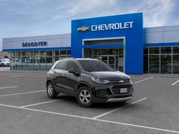 2019 Chevrolet Trax in Albany, NY
