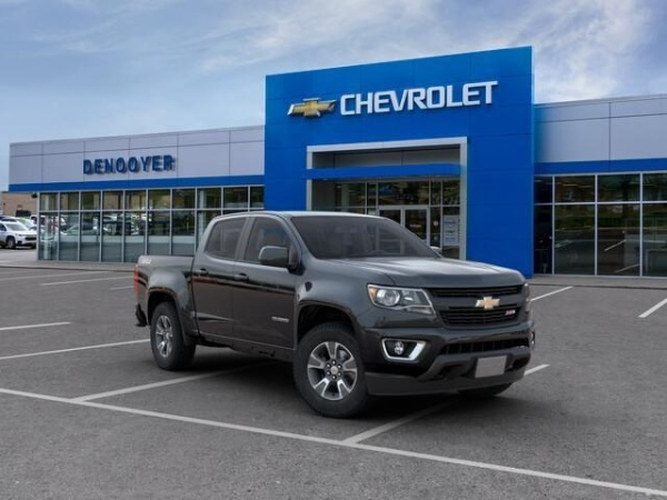 2020 Chevrolet Colorado in Albany, NY
