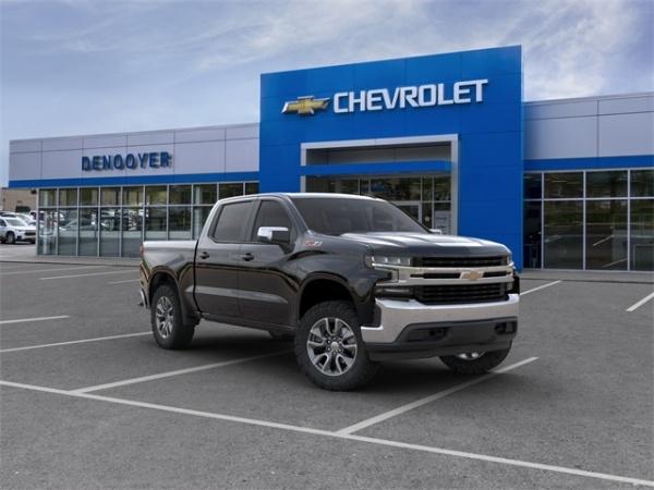 2019 Chevrolet Silverado 1500 in Albany, NY