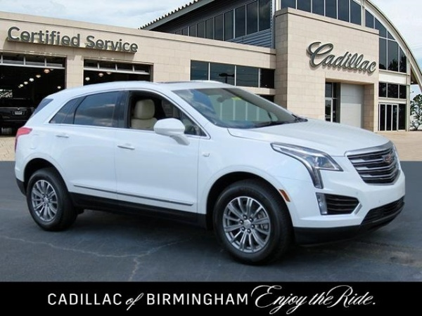 2019 Cadillac XT5 in Hoover, AL
