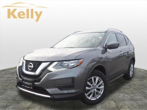 2017 Nissan Rogue in Woburn, MA