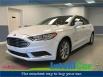 2017 Ford Fusion Hybrid SE FWD for Sale in Dover, DE