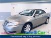 2012 Chrysler 200 Touring Convertible for Sale in Dover, DE