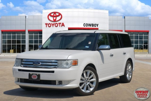 used ford flex for sale in fort worth tx u s news world report. Black Bedroom Furniture Sets. Home Design Ideas