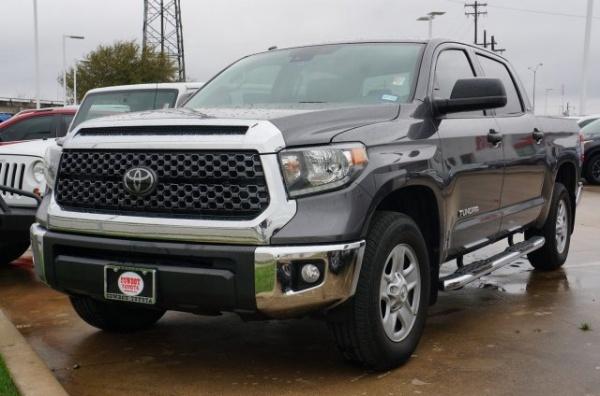 2018 Toyota Tundra in Dallas, TX