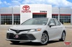 2020 Toyota Camry XLE Automatic for Sale in Dallas, TX