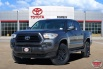 2020 Toyota Tacoma SR Double Cab 5' Bed I4 2WD Automatic for Sale in Dallas, TX