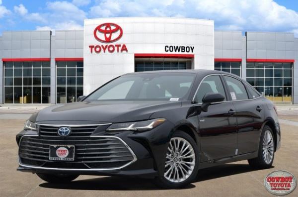 2020 Toyota Avalon in Dallas, TX