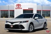 2020 Toyota Camry LE Automatic for Sale in Dallas, TX