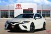 2020 Toyota Camry SE Automatic for Sale in Dallas, TX