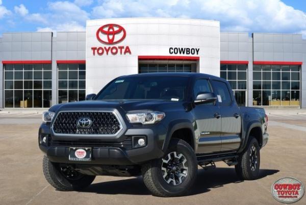 2019 Toyota Tacoma in Dallas, TX