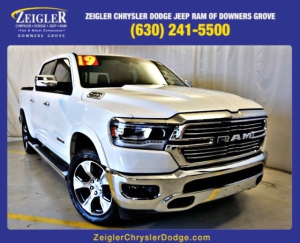 2019 Ram 1500 in Downers Grove, IL