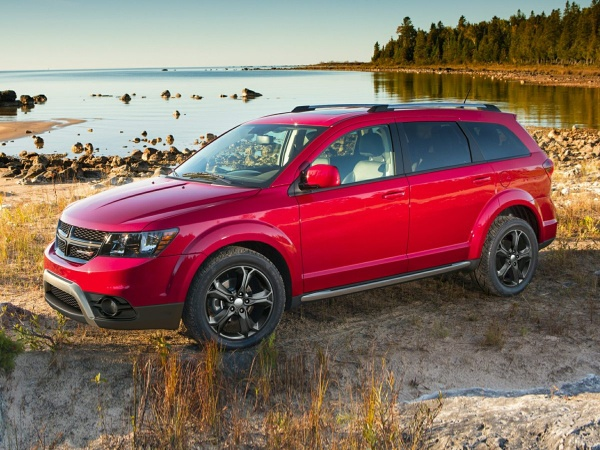2019 Dodge Journey in Downers Grove, IL