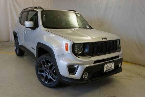 2020 Jeep Renegade in Downers Grove, IL