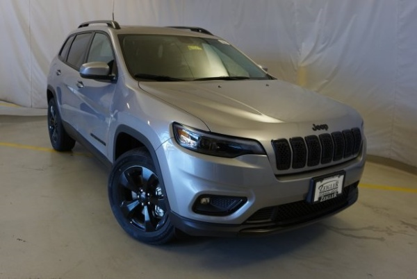 2020 Jeep Cherokee in Downers Grove, IL