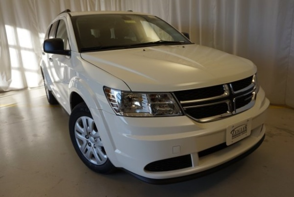 2018 Dodge Journey in Downers Grove, IL