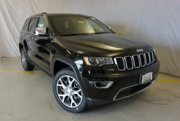 2019 Jeep Grand Cherokee in Downers Grove, IL