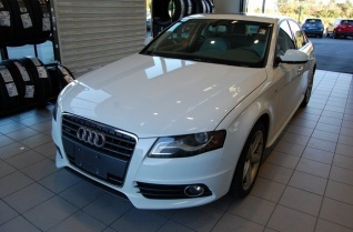 Used Audi A For Sale In Rehoboth MA Used A Listings In - Audi danvers