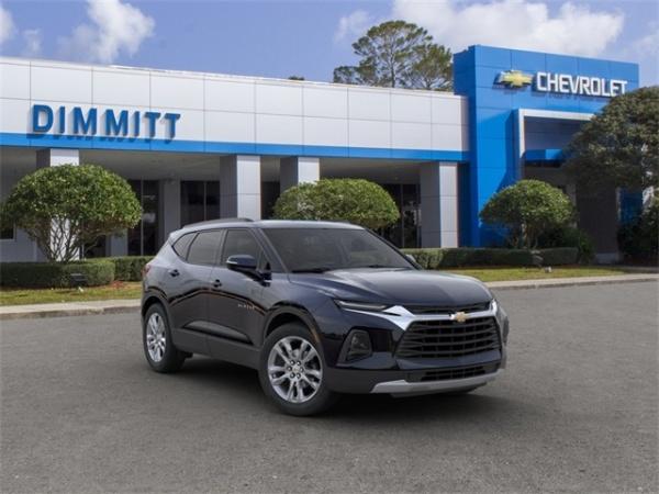 2020 Chevrolet Blazer in Clearwater, FL