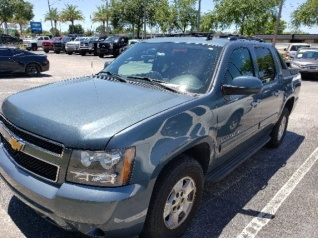 2017 Chevrolet Avalanche 1500 Ls 2wd For In Clearwater Fl