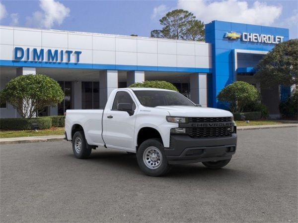 2020 Chevrolet Silverado 1500 in Clearwater, FL