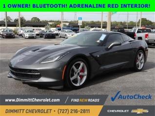 Used Chevrolet Corvette Stingray For Sale Search 396 Used Corvette