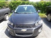 2015 Chevrolet Sonic LTZ Sedan AT for Sale in Clearwater, FL