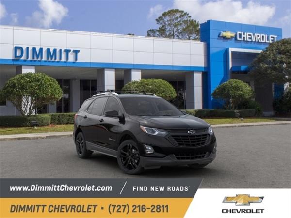 2020 Chevrolet Equinox in Clearwater, FL