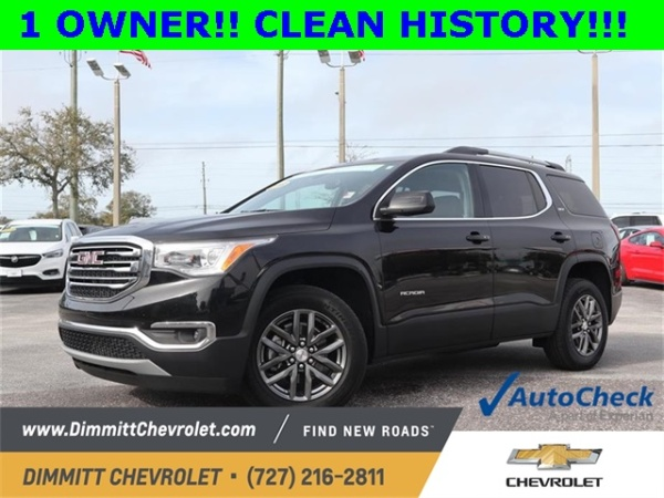 2019 GMC Acadia in Clearwater, FL