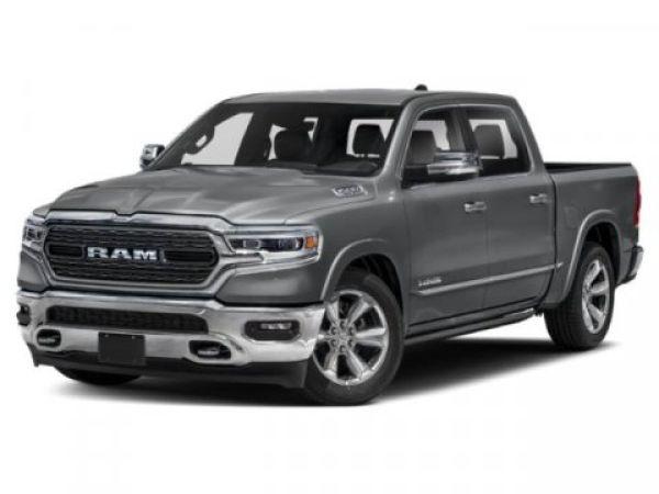 2020 Ram 1500 in Smithfield, NC