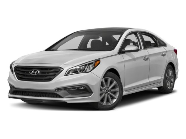 2017 Hyundai Sonata in Smithfield, NC