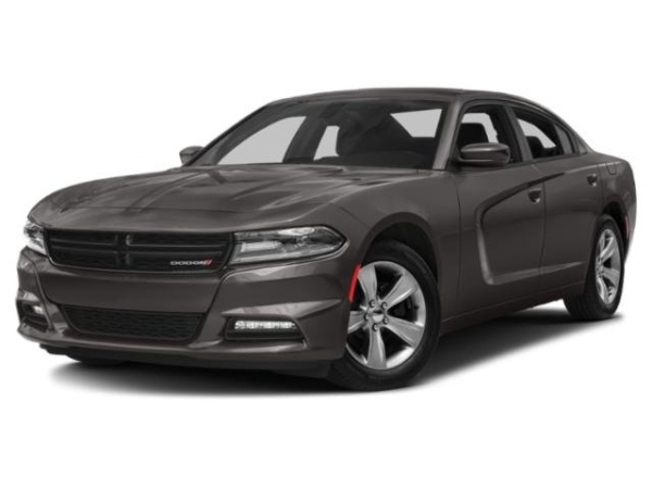 2018 Dodge Charger in Smithfield, NC