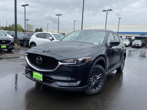 2020 Mazda CX-5 in Gladstone, OR