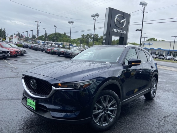 2020 Mazda CX-5 in Gladstone, OR