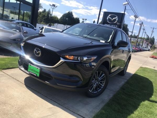 2019 Mazda CX-5 in Gladstone, OR