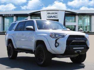2017 Toyota 4runner Trd Pro For Sale >> Used Toyota 4runner For Sale In Mooresville Nc 120 Used 4runner