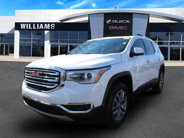 2017 GMC Acadia in Charlotte, NC