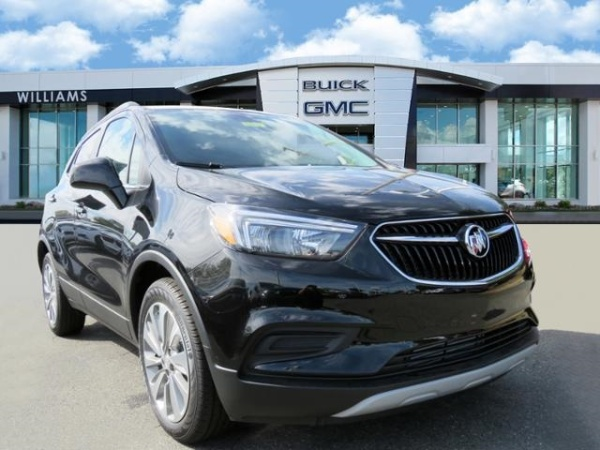 2020 Buick Encore in Charlotte, NC